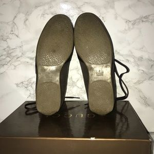 a8ab3fd0cc6 Gucci Shoes - GUCCI SNEAKERS SIZE 34 1 2 BUT CAN FIT A SIZE 6